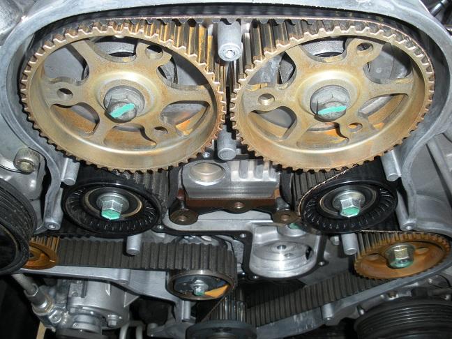 Jeep Timing Belt : Jeep liberty crd timing bel